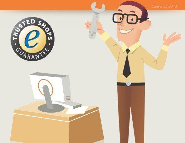 okładka - podręcznik dla e-sprzedawców